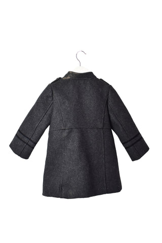 10004667 Crewcuts Kids~Coat 2T at Retykle