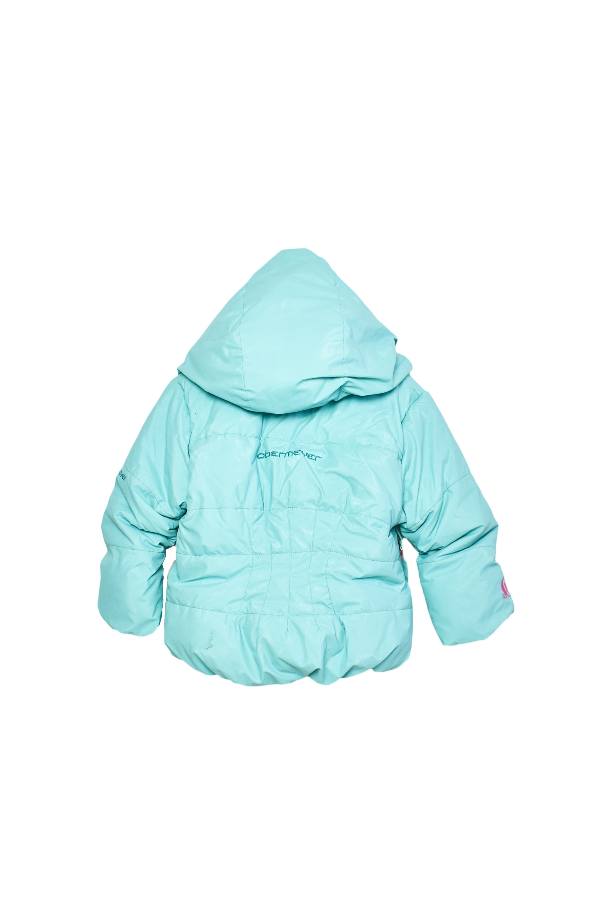 10012459 Obermeyer Kids ~ Ski Jacket 2T at Retykle 42ee47850