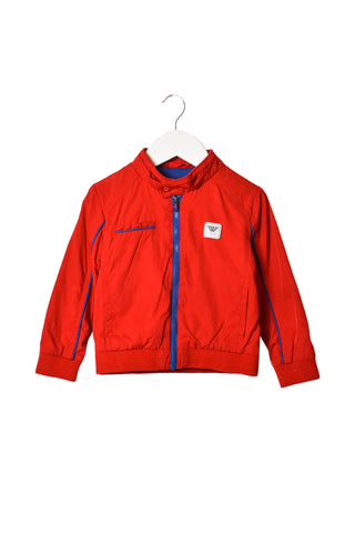 10009006 Armani Baby~ Jacket 24M at Retykle