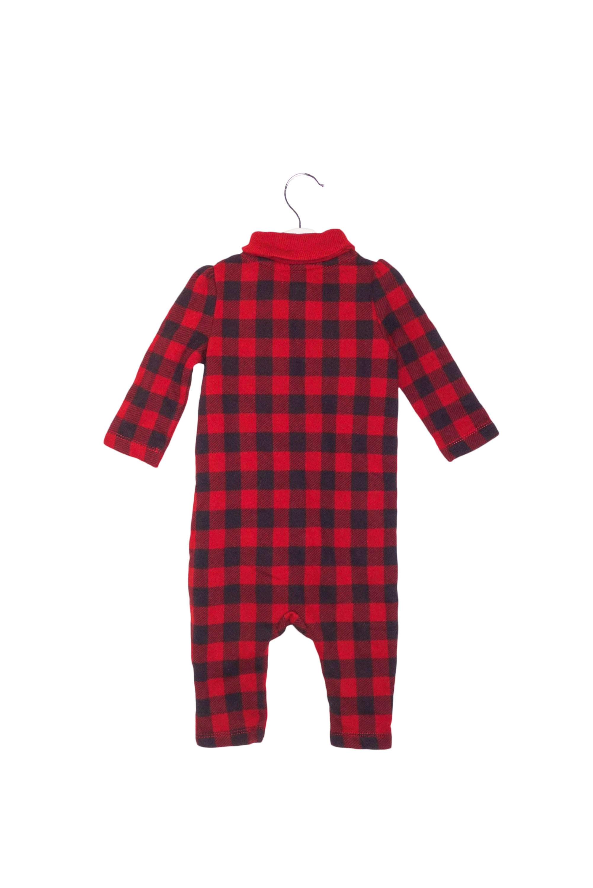 10013533 Polo Ralph Lauren Baby ~ Jumpsuit 6M at Retykle