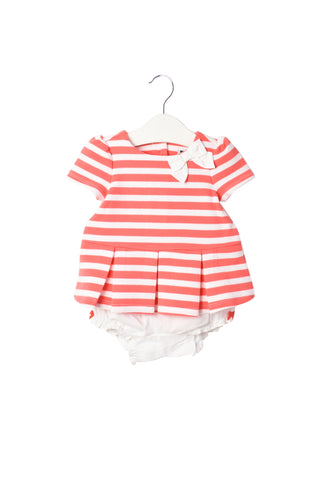 Top and Bloomer 3-6M