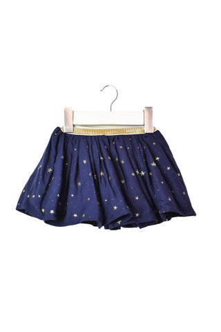 Skirt with Bloomer 0-3M