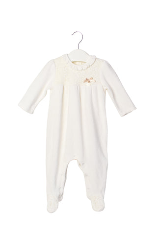 10004768 Mayoral Baby~Jumpsuit 2-4M at Retykle