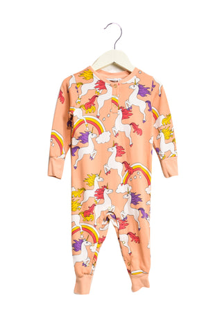 10019719 Mini Rodini Baby~Jumpsuit 4-9M at Retykle
