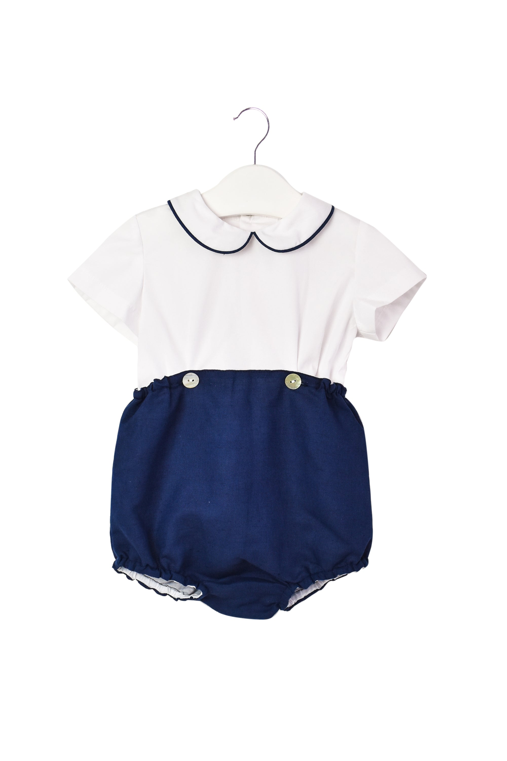 10004840 Ancar Baby~Romper 9M, Ancar Retykle | Online Baby & Kids Clothing Hong Kong