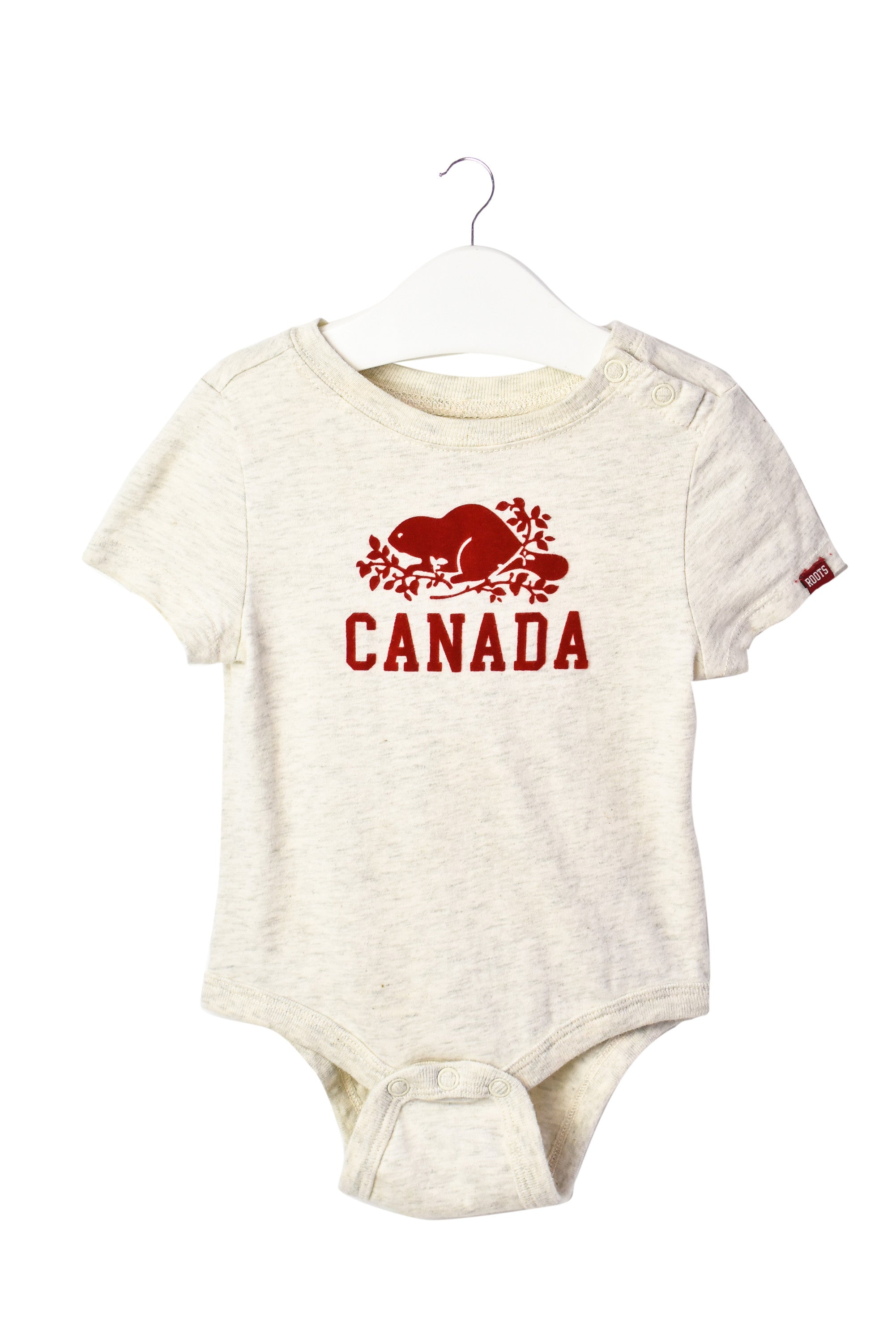 10004850 Roots Baby~Bodysuit 3-6M, Roots Retykle | Online Baby & Kids Clothing Hong Kong