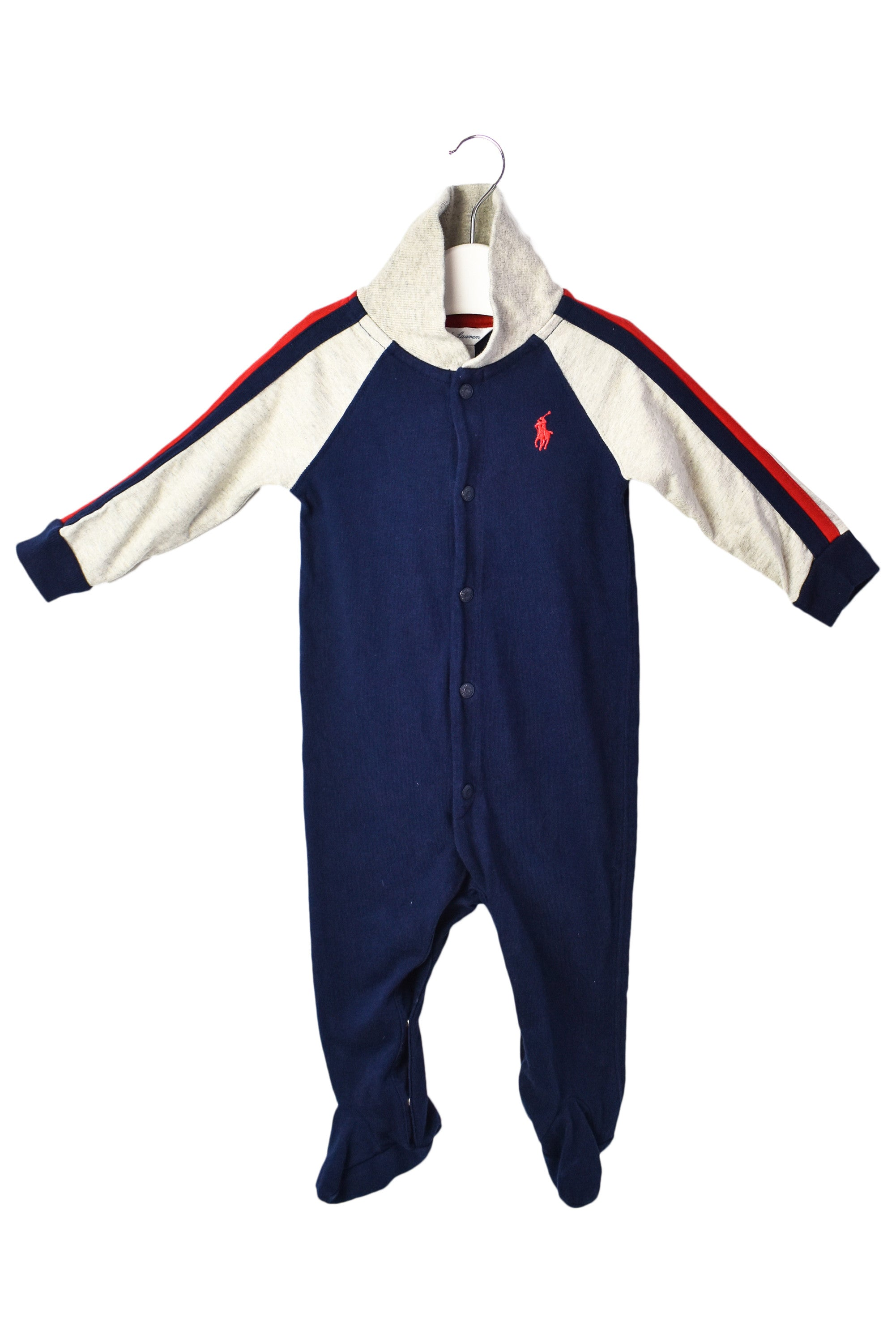 10004853 Ralph Lauren Baby~Jumpsuit 6M, Ralph Lauren Retykle | Online Baby & Kids Clothing Hong Kong