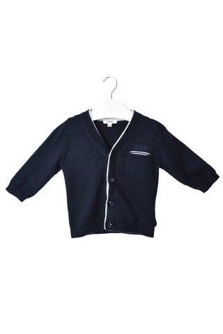 10004858 Boss Baby~Cardigan 6M, Boss Retykle | Online Baby & Kids Clothing Hong Kong