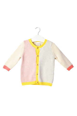10004859 Seed Baby~Cardigan 3-6M, Seed Retykle | Online Baby & Kids Clothing Hong Kong