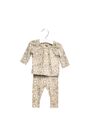 10022250 Peek Baby~Top & Pant Set 0-3M at Retykle