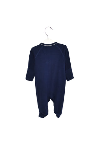 10012583 Ralph Lauren Baby ~ Jumpsuit NB at Retykle