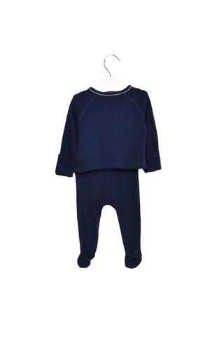 10012594 Ralph Lauren Baby ~ Top and Leggings Set 3M at Retykle