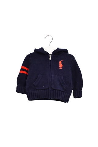 10020045 Ralph Lauren Baby~Sweater 3M at Retykle
