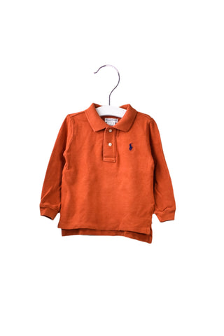 10024245 Ralph Lauren Baby~Polo 24M at Retykle