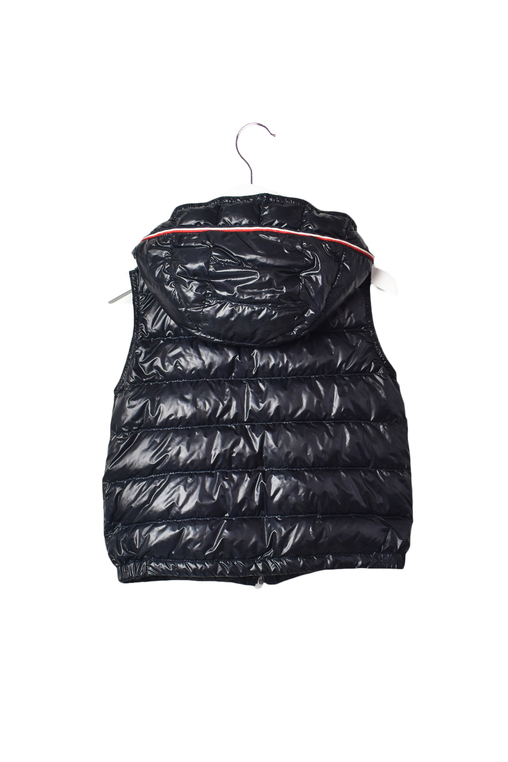 10007040 Moncler Kids~Puffer Vest 2T at Retykle