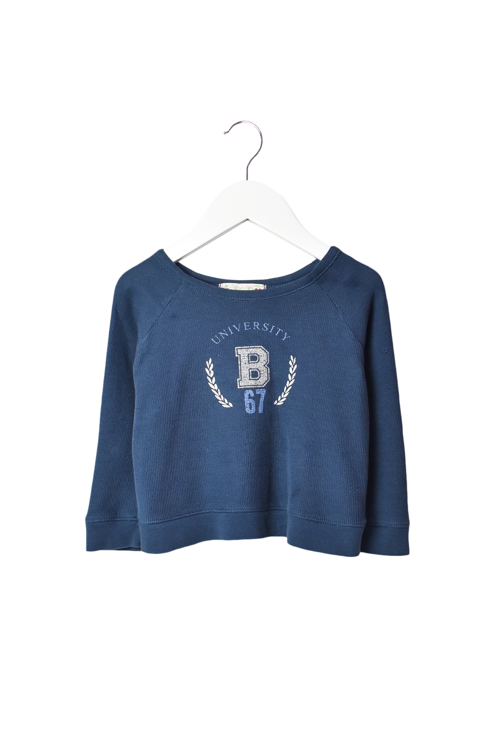 10007352 Bonpoint Kids~ Sweater 2T at Retykle