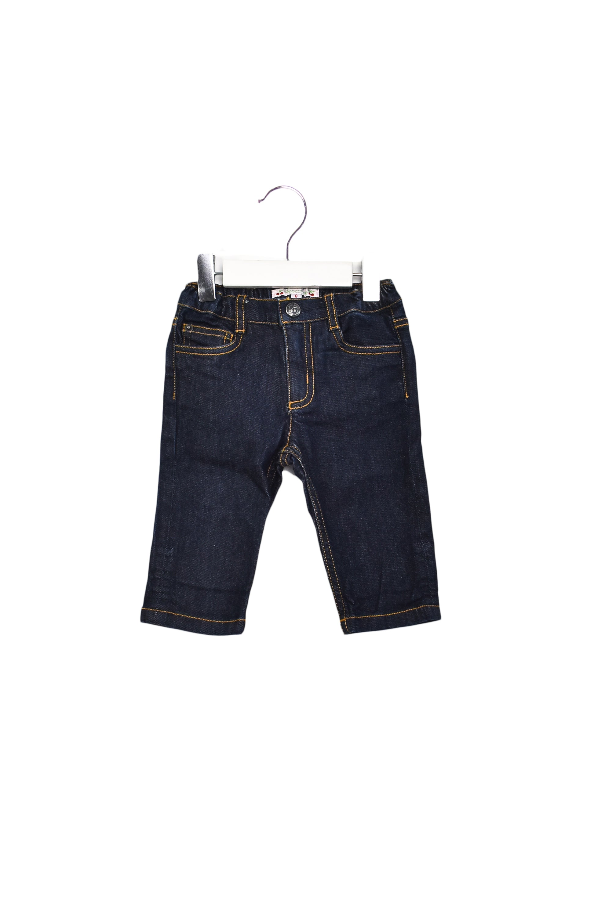 10013489 Bonpoint Baby~Jeans 6M at Retykle