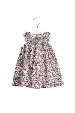 10018766 Bout'Chou Baby~Dress 6M at Retykle