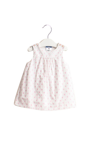 10018767 Jacadi Baby~Dress and Bloomer 6M at Retykle