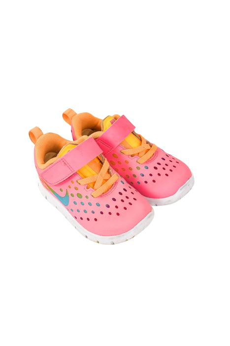 10043538 Nike Baby~Sneakers 18-24M (EU 22) at Retykle