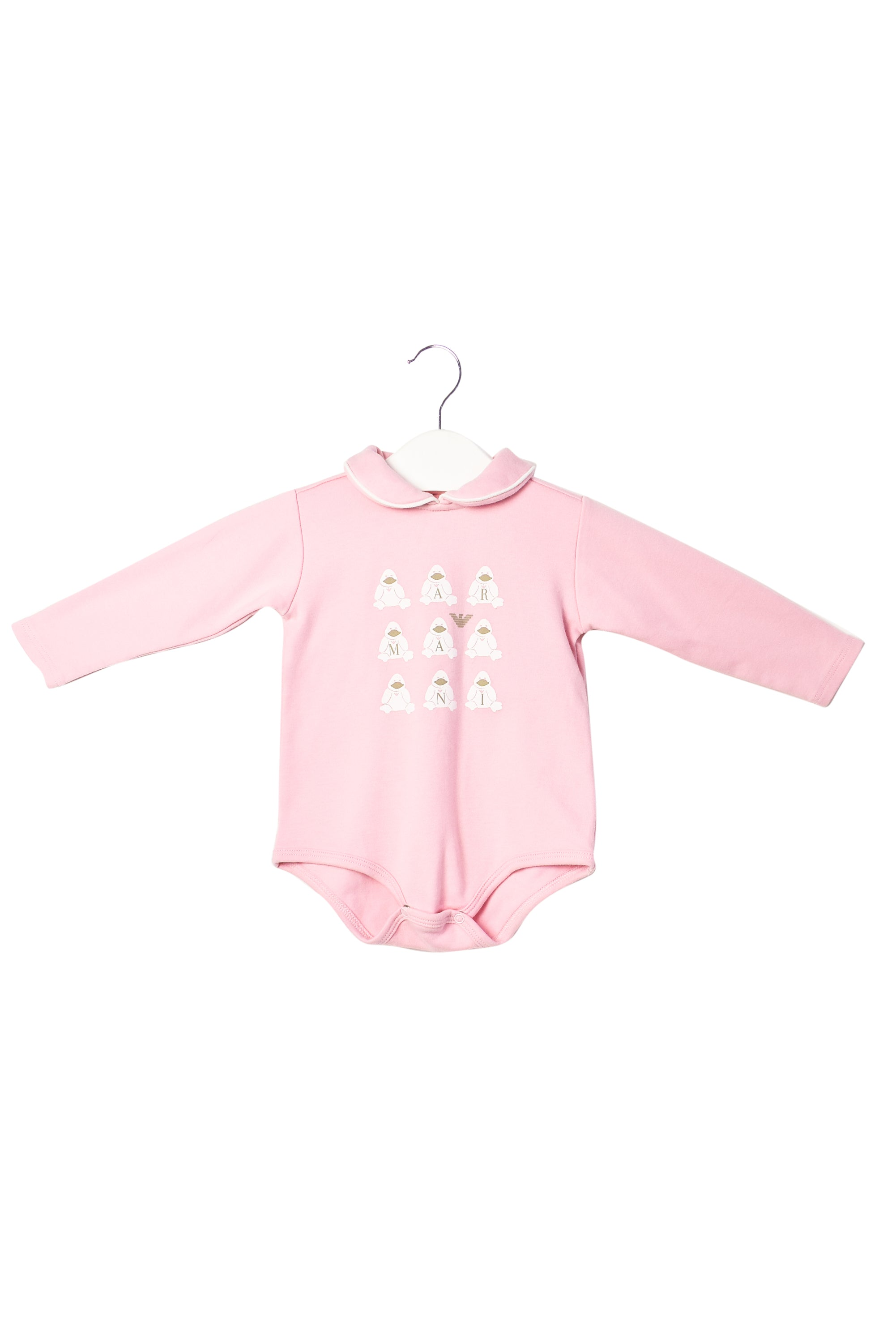 10006289 Armani Baby~Bodysuit 9M at Retykle
