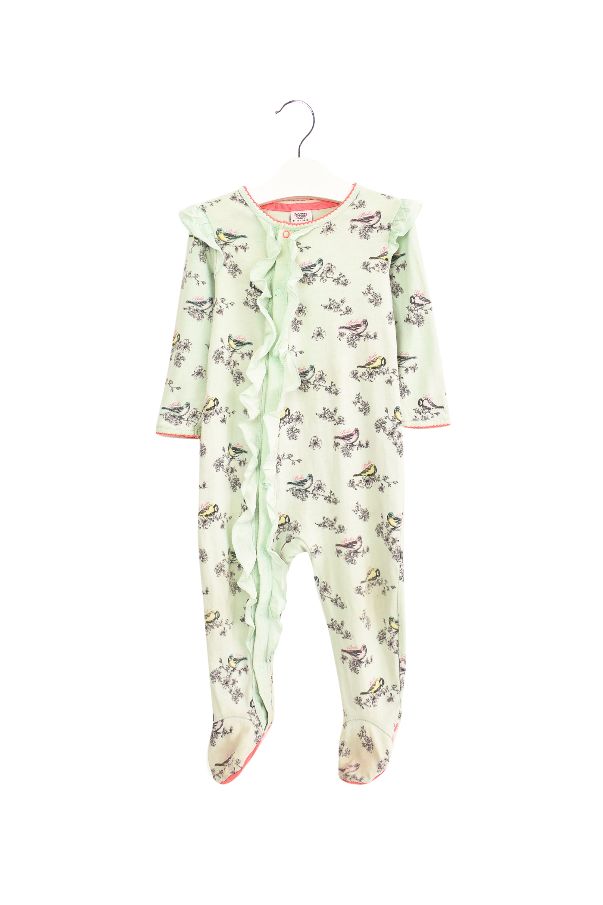 10009245 Baker by Ted Baker Baby~Jumpsuit 9-12M at Retykle