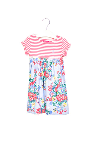 10014348 Joules Baby ~ Dress 18-24M at Retykle