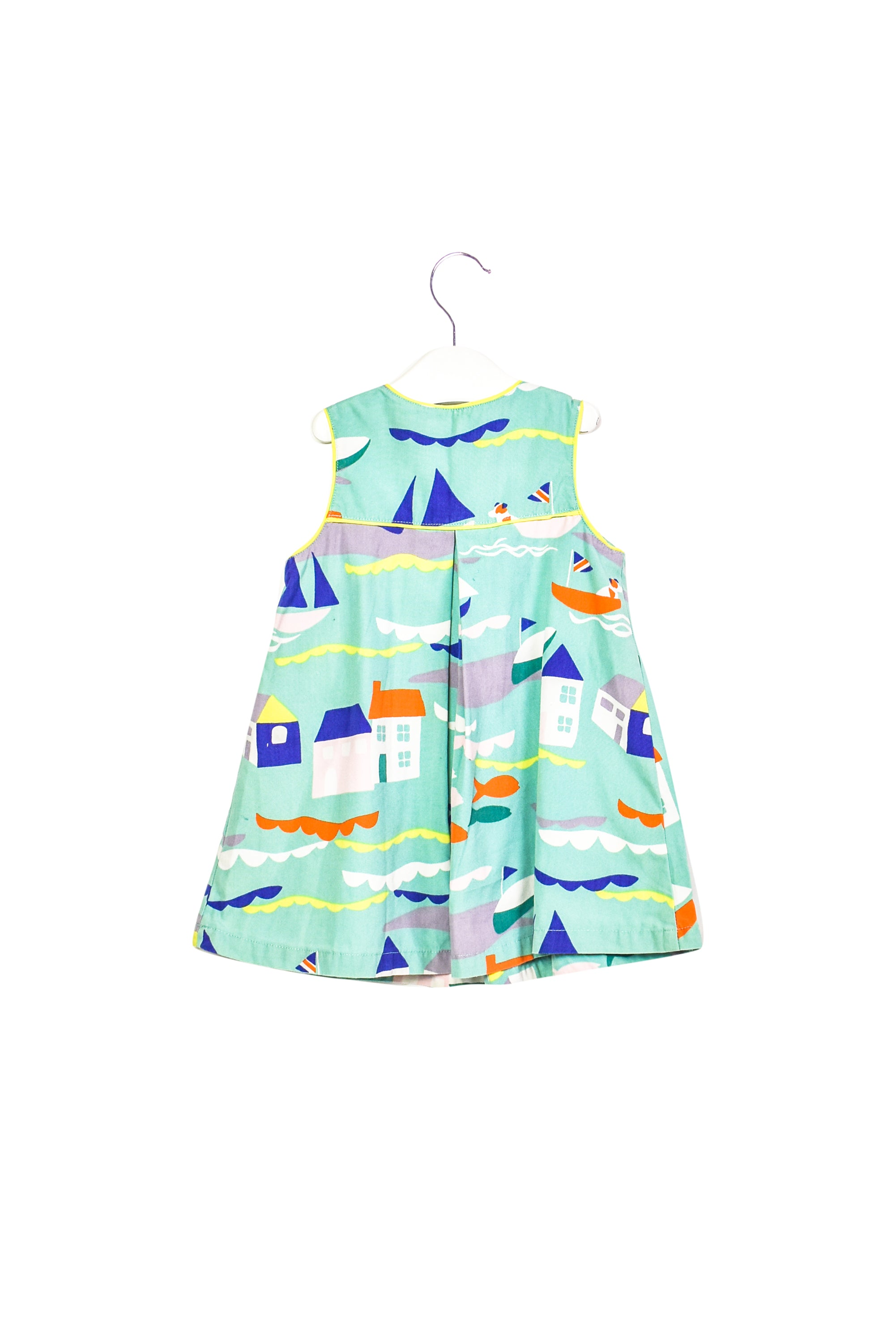 10014349 Boden Baby ~ Dress 12-18M at Retykle