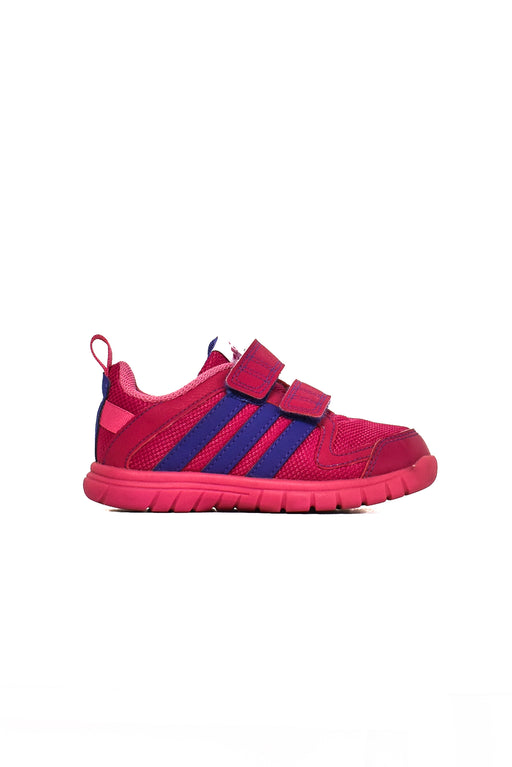 10005601 Adidas Kids~Shoes 4T (EU 25) at Retykle
