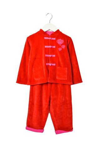 Jacket and Pants 12-18M