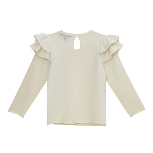 10005941 Velveteen Kids~Sweater 4T at Retykle