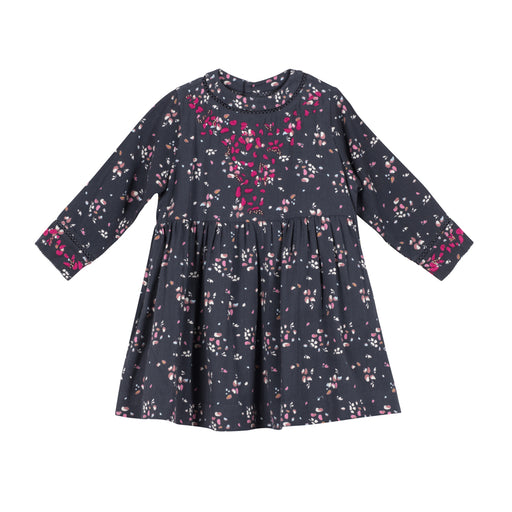 10005957 Velveteen Kids~Dress 5-6T at Retykle