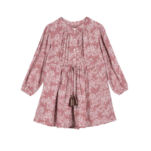 10005968 Velveteen Kids~Dress 6-8 at Retykle