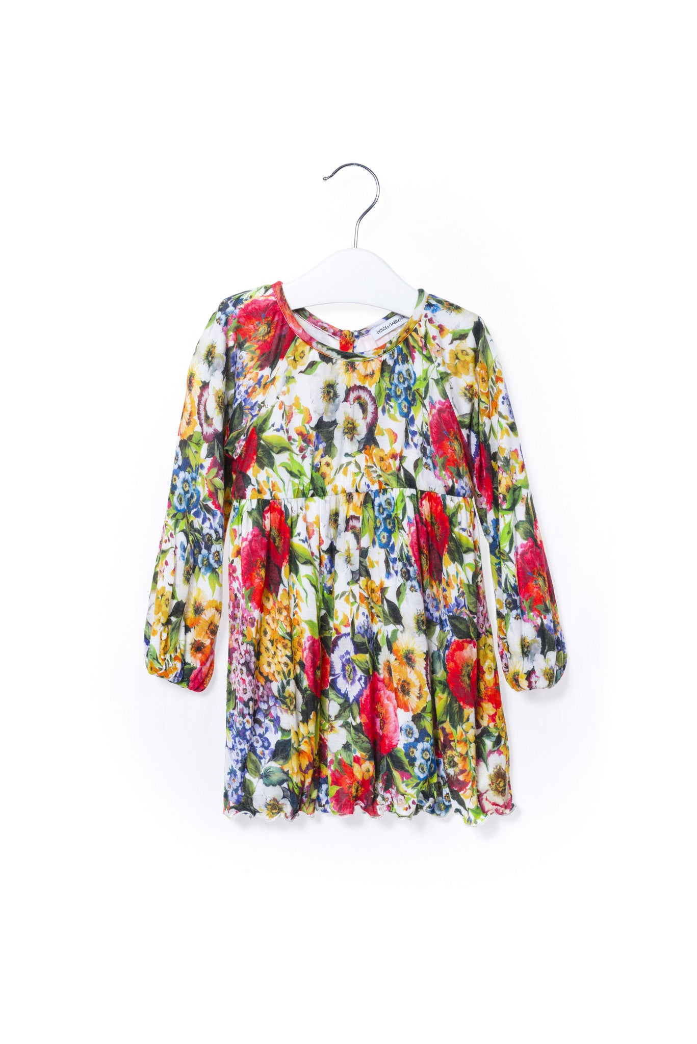 Dress 12-18M, Dolce & Gabbana at Retykle - Online Baby & Kids Clothing Up to 90% Off