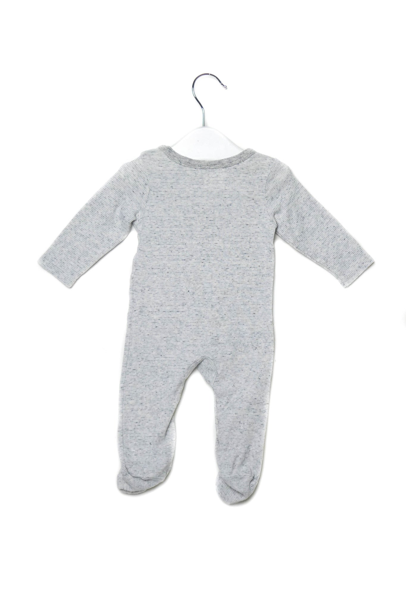 10002065 Seed Baby~Jumpsuit 0-3M at Retykle