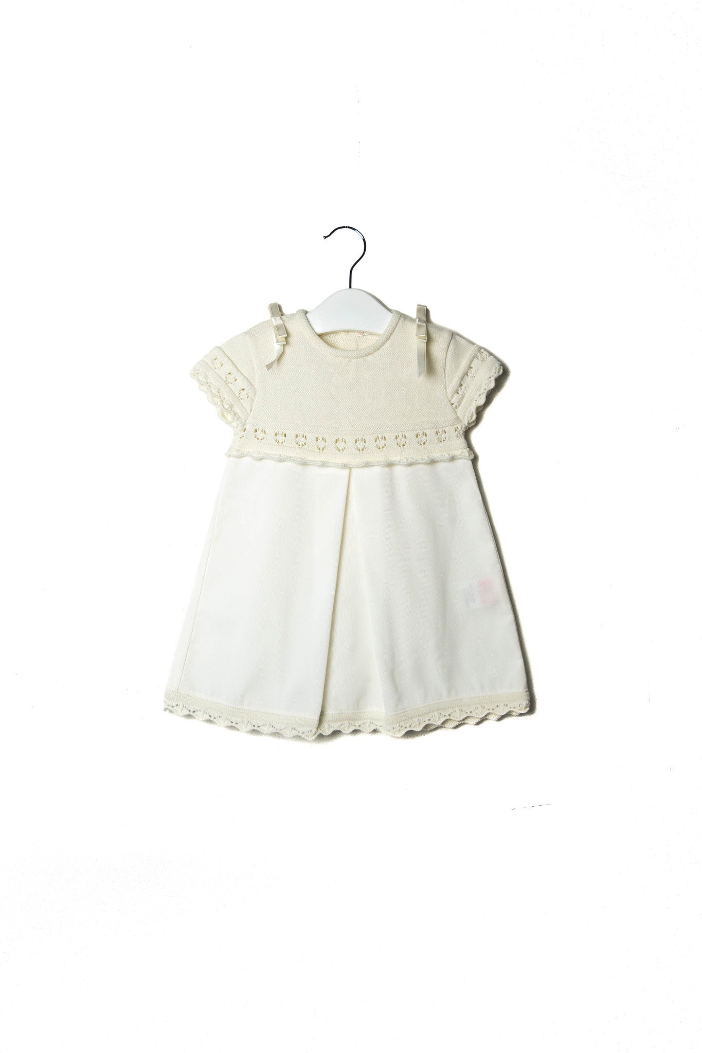 10002527 Dr. Kid Baby~Dress 12M at Retykle