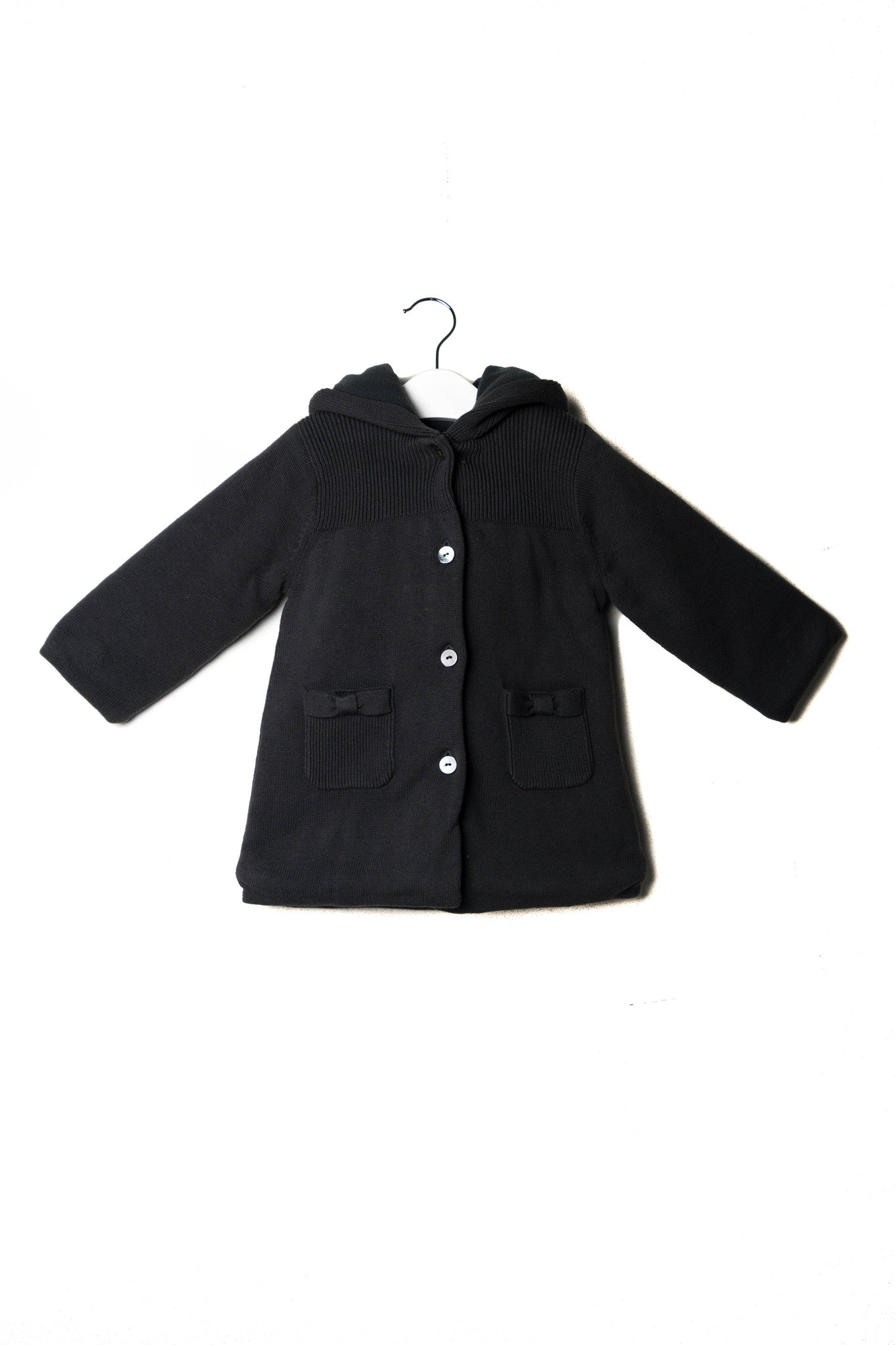 10002524 Jacadi Baby~Coat 18M at Retykle
