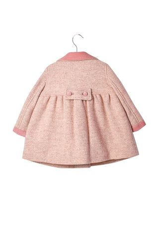 10005556 Gusella Baby~Coat 9-18M at Retykle