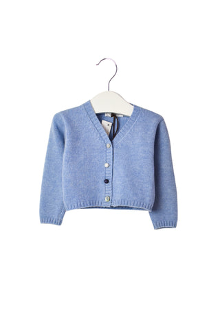 10005561 Gusella Kids~Cardigan 6M-8 at Retykle