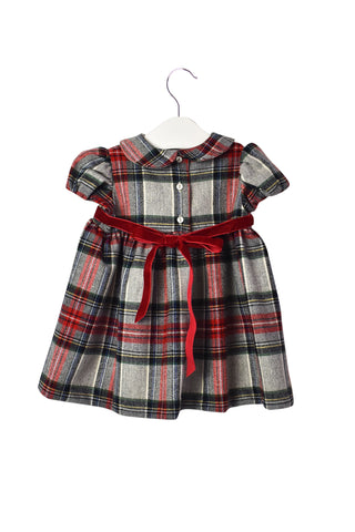 10005562 Gusella Baby~Dress 6M-2T at Retykle