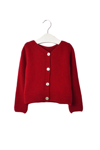 10005650 Gusella Kids~Cardigan 2T at Retykle