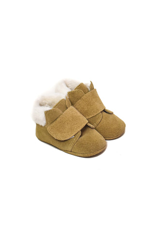10005661 Gusella Baby~Boots 0-3M (EU 16) at Retykle
