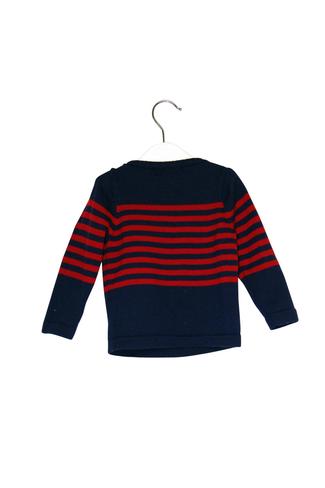 10001393 Nicholas & Bears Baby~Sweater 18M at Retykle