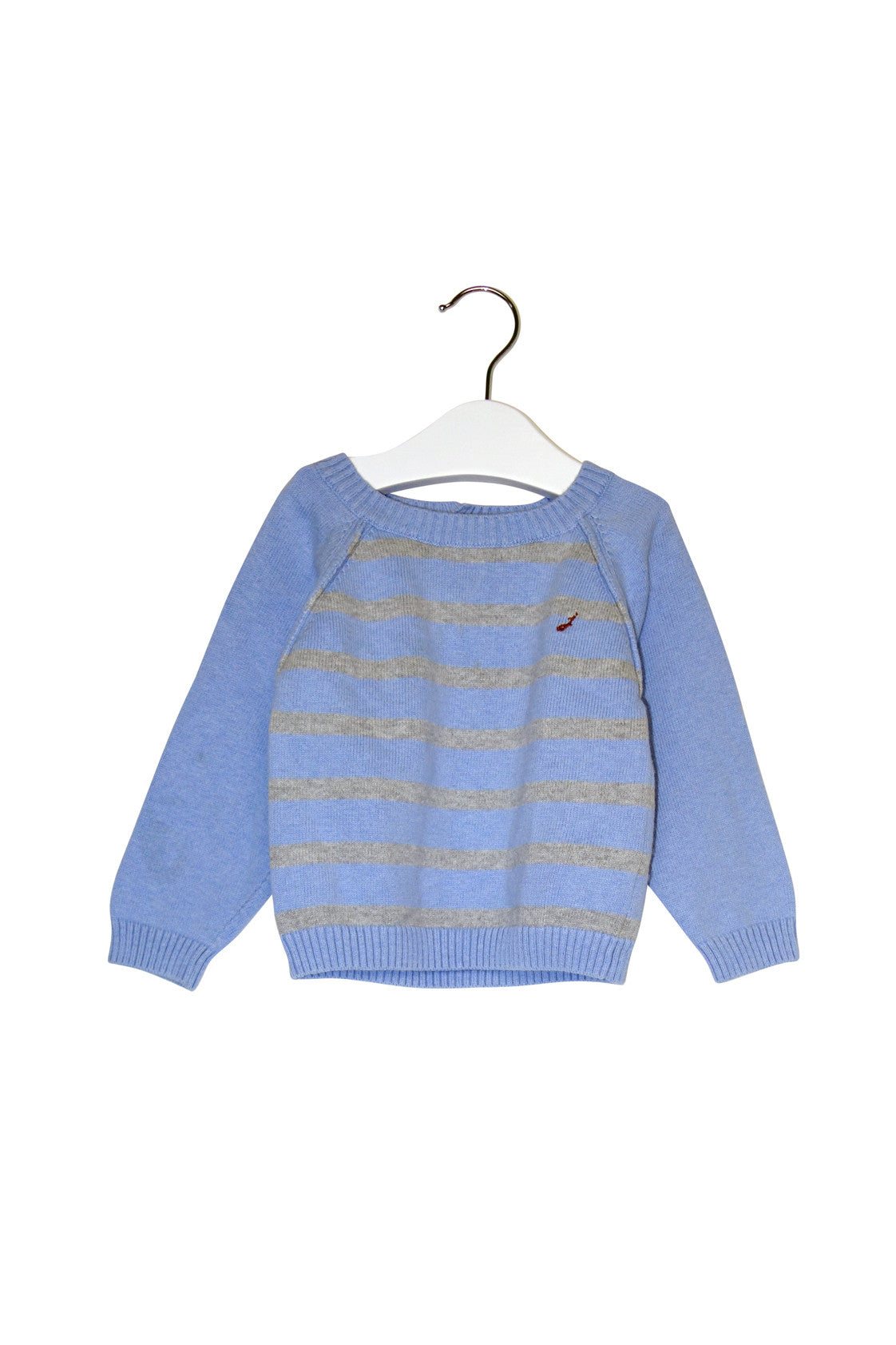 10001390 Jacadi Baby~Sweater 18M at Retykle