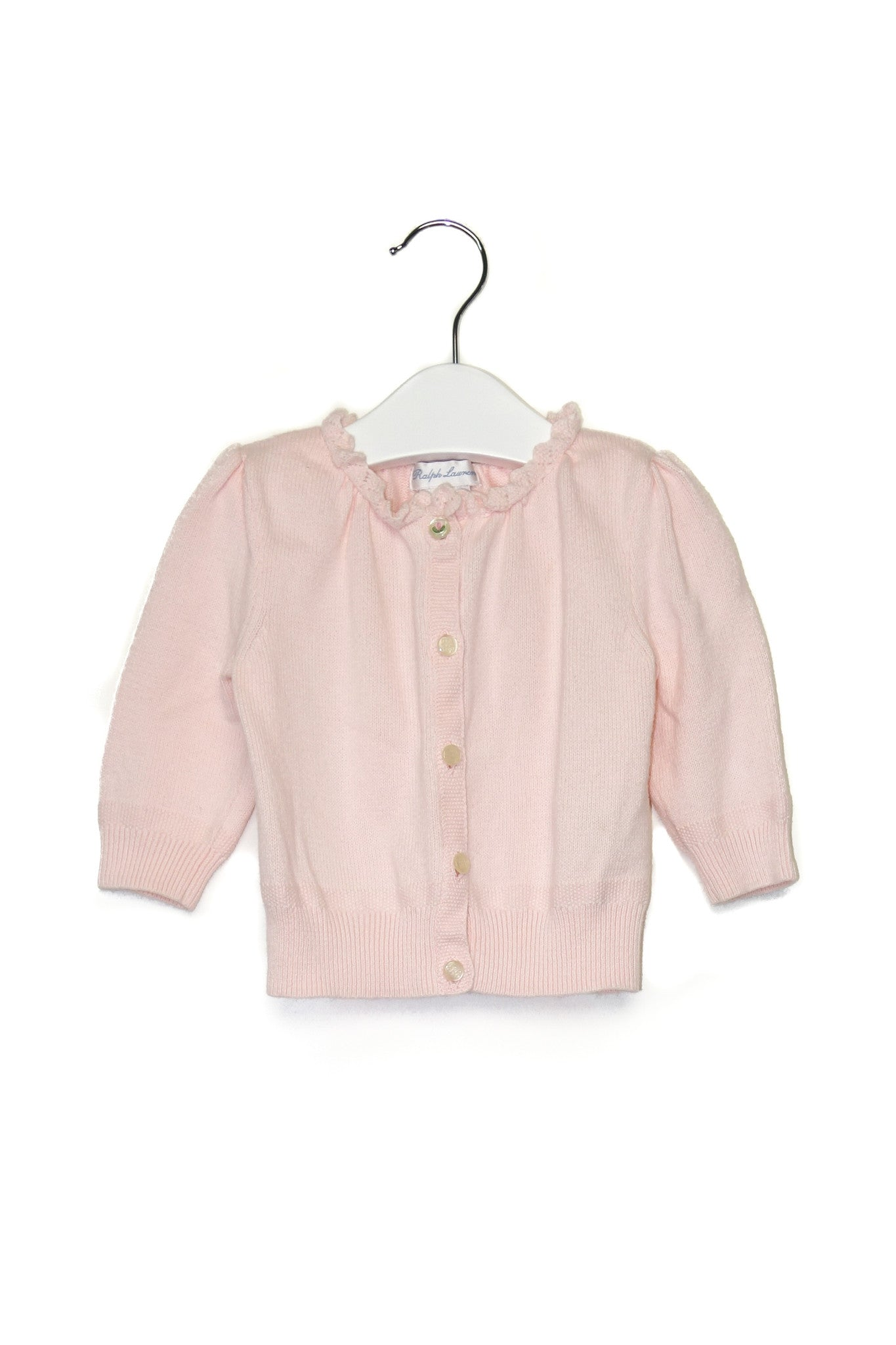 Cardigan 6M, Ralph Lauren at Retykle - Online Baby & Kids Clothing Up to 90% Off