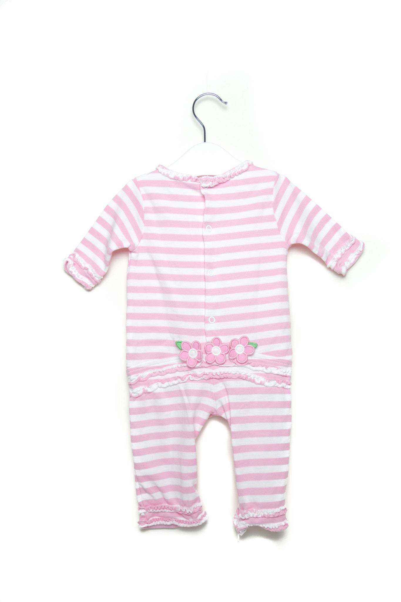 10001416 Florence Eiseman Baby~Jumpsuit 3M at Retykle