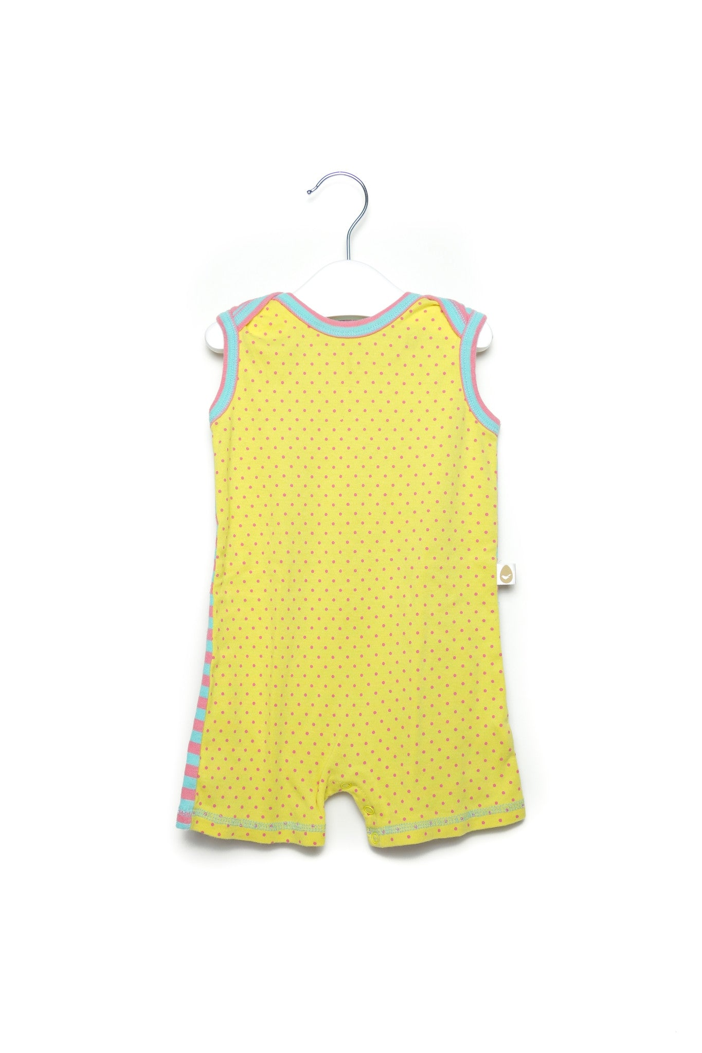 10001422 Stem Baby~Romper 6M at Retykle