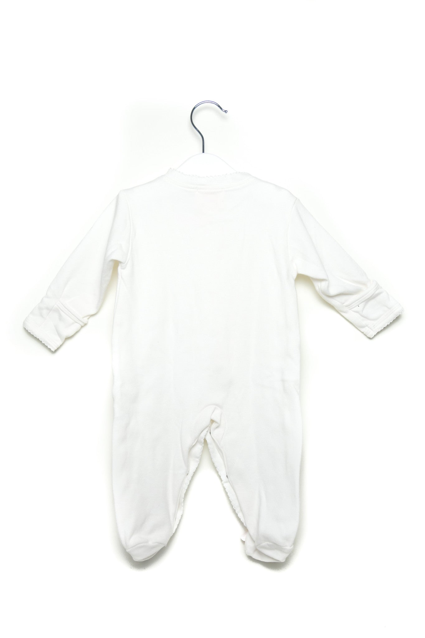10001420 Baby Biscotti Baby~Jumpsuit 3M at Retykle