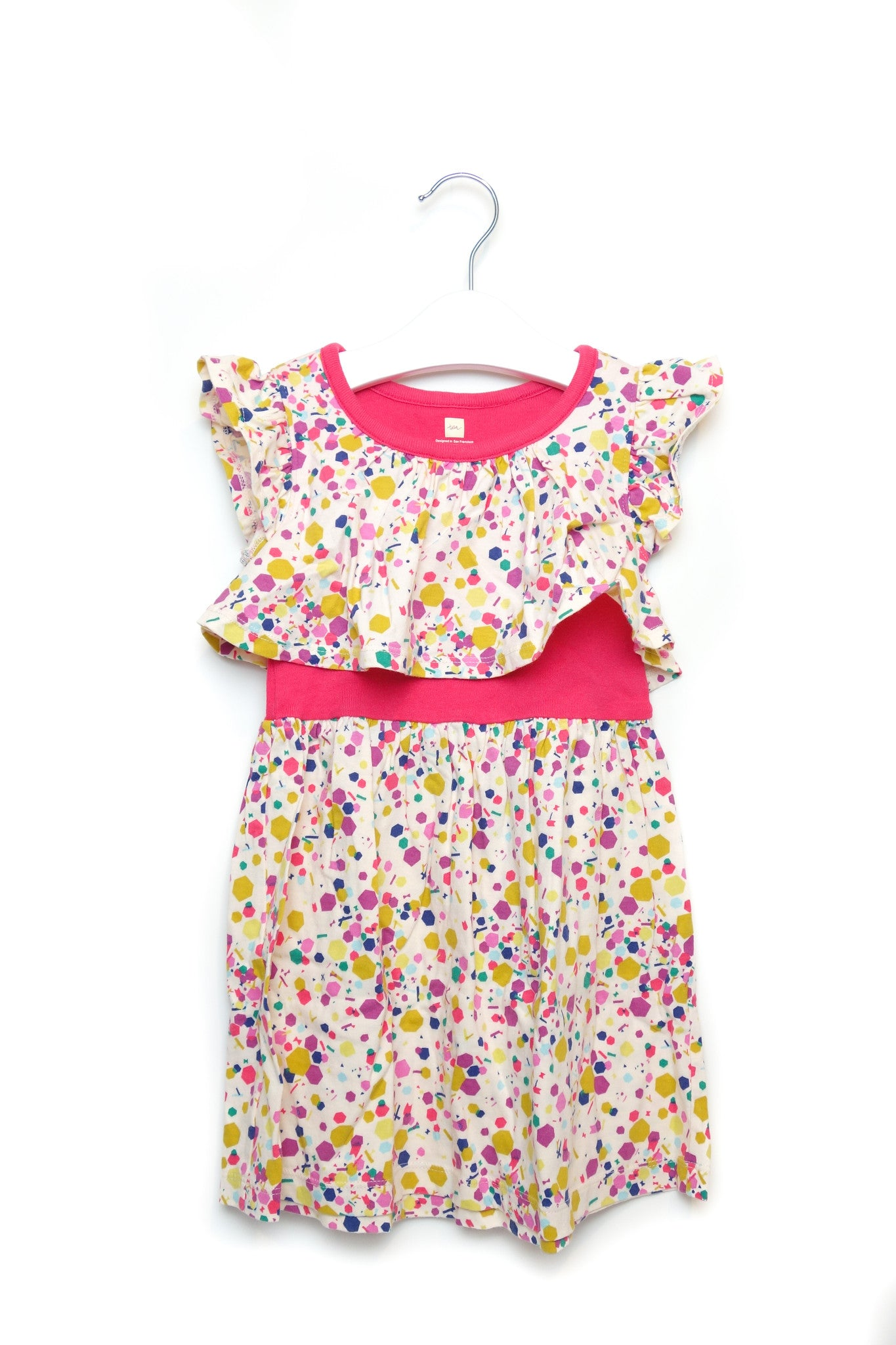 10001403 Tea Kids~Dress 2T at Retykle