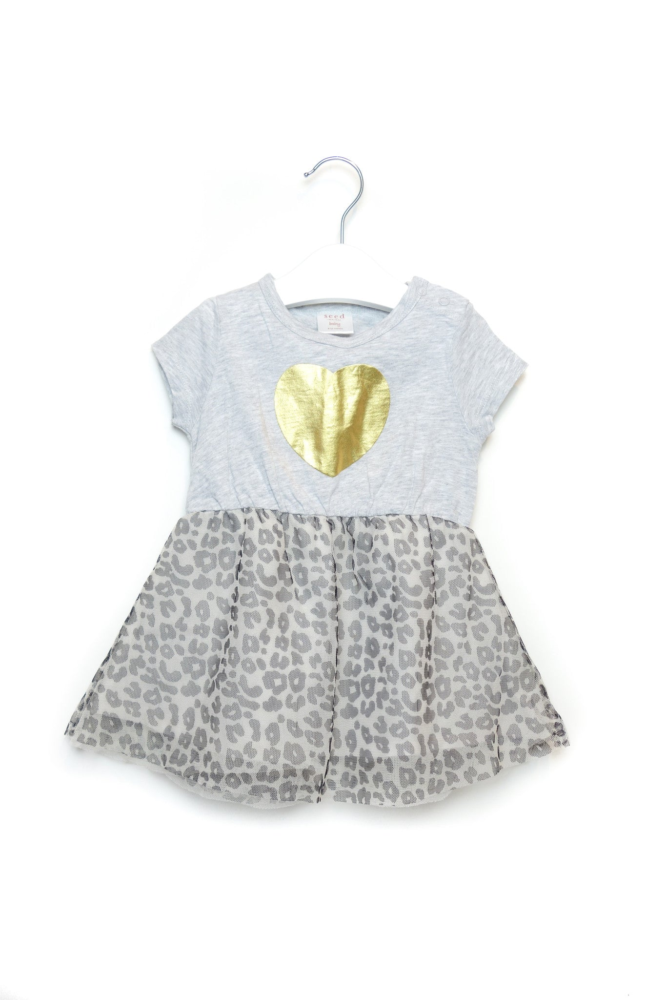 10001446~Dress 6-12M, Seed at Retykle - Online Baby & Kids Clothing Up to 90% Off